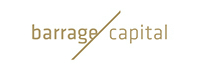 BARRAGE CAPITAL Logo
